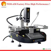 Infrared reballing bga machine WDS-430 smt rework stations, welding machine