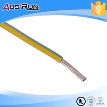 QGR silicone insulated flexible electric wire and cable used for various electric machineries