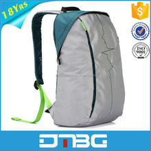 15 Inch Nylon Waterproof Business Laptop Backpack, Laptop Tote Bag for Men