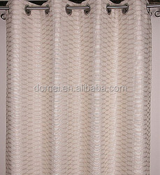 2015 Hot Sale Ready Made Curtain Designs