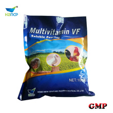 bulk vitamins and minerals for veterinary use only