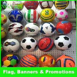 Buy TPU/PU/PVC material custom mini football children played with ball prices football from soccer