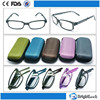 2015 Cheap reading glasses with case China manufacturer and factory with plastic folding reading glasses