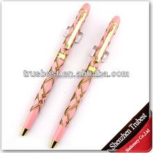 Popular Good Quality Pen Metal Ball Pen for women