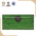 chino antiguo de madera de troncos