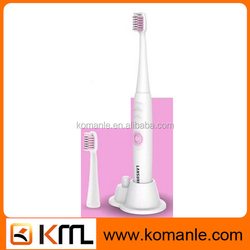 ReplaceBrush head sonic mini Electric Toothbrush family or travel pack Round Massage Toothbrush Electric