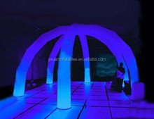 inflables luminosos lighted arch decorations