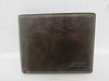 Durable men wallet genuine leather purse factory china