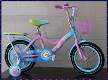 kid bicycle for 3 years old children/kid bike with training wheels