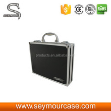 Professional Aluminum Tool Kit Storage Case