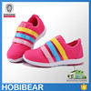 HOBIBEAR best sell new design factory lady fashion shoe for lady