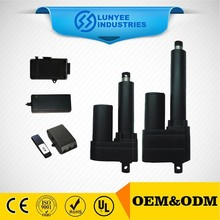 over clutch protection 6000N linear actuator