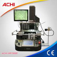 ACHI factory new design Automatic BGA Rework Station HR15000