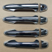 exterior accessories decorative car Door Handle cover with competitive price Fit For TOYOTA Highlander