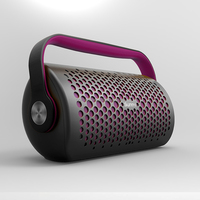 OEM/ODM high end special design loudest portable bluetooth speakers