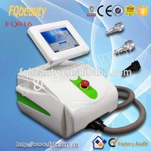 Obvious effect! laser tattoo removal machine price/yag laser for tattoo removal machine FQ016