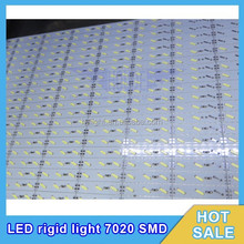 rational construction SMD7020 bar 72led 1M led strip 7020 bar