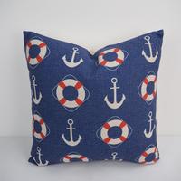 Hotel sofa bed chair use 60*60cm square shape decortative cotton/linen cushion cover