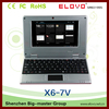 China OEM Android mini lap top computer