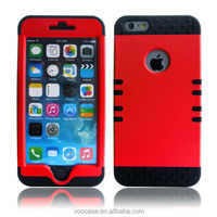 Yuqico New promotion cheaper price triple defender super waterproof wholesale cell phone case For iPhone 5s
