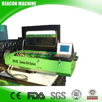 bosch common rail injector tester CRS200 can delivery by Express like DHL Fedex TNT EMS