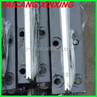 lifting guide rail bracket