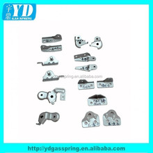 china-made U fork metal joint lift gas spring clevis connector