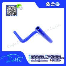 Flexible de la manguera de la manguera de silicona para el coche/camiones