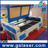 Goldensign GS9060 120W Laser Cutting and engraving Machine
