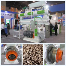 big machines manufacturing companies in china/pet feed pellets extruder