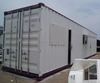 40 feet Prefabricated Shipping Container Homes