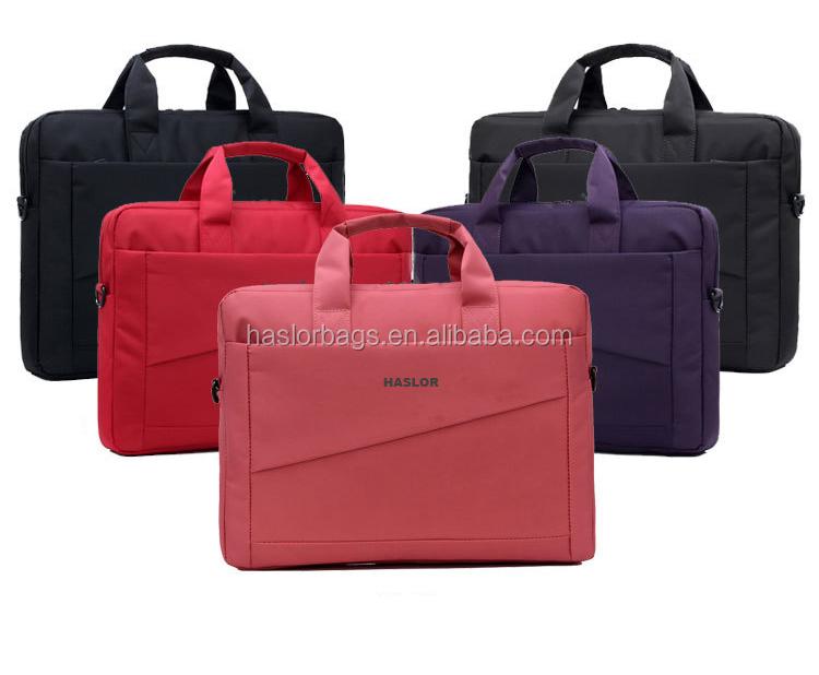 Personnalisé imperméable ordinateur portable sac à vendre