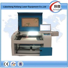 60w laser tube, laser carving machine for mdf from alibaba com KL-460 400*600MM