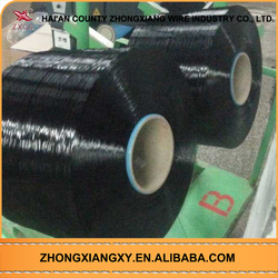 Professional Manufacture High tenacity leather sewing yarn dyeing factory