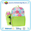 Picnic bag/hot selling picnic bag/picnic bag set for 4 person/promotion picnic bag for 4/4sets of picnic backpack