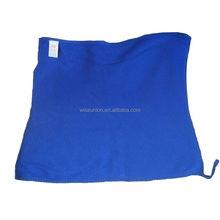 alibaba online microfibre brand name custom woven towels