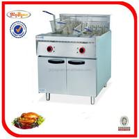 KFC 56L Churro Machine and Deep Fryer Equipment DF-26-2