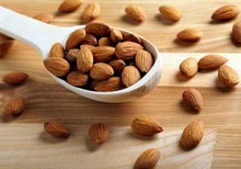 RAW and Organic Almonds! High Quality Organic Certified!