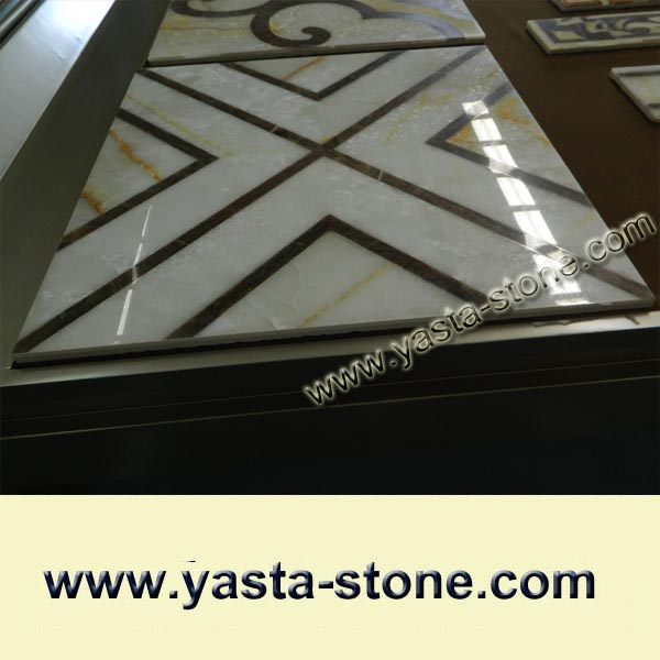 Marble Inlay Flooring Designs : Marble inlay flooring design buy