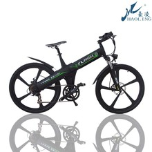 Flash Mag wheel,7 speed electric racing bike for sale F1-12