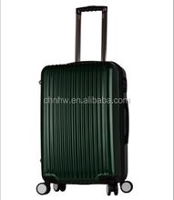 royal polo luggage trolley case