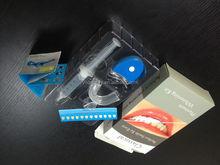 wholesale Non Peroxide Teeth Whitening Gel ,New Design LED Home Teeth Whitening Kit