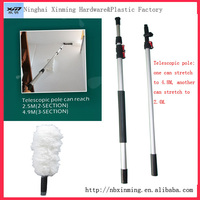 Extendable Long handle ceiling cleaning duster