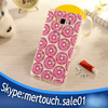 new technology products for 2016 phone case cover Moving Eeys 3D Cartoon