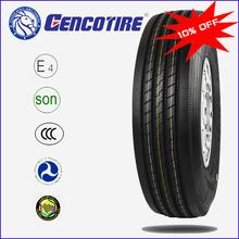 neumático de camión radial 295/80R22.5