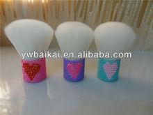 wholesale crystal makeup brush