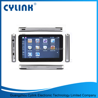 7.0 inch TFT LCD Touch Screen gps navigator gps tracking for pets