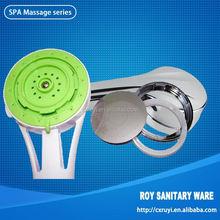 water saving aerator shower head children bathroom accessories