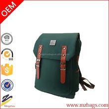 New Fashion Unisex Student Korean Canvas Backpack Rucksack Travel Bags
