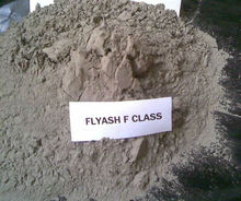 Fly Ash Class F